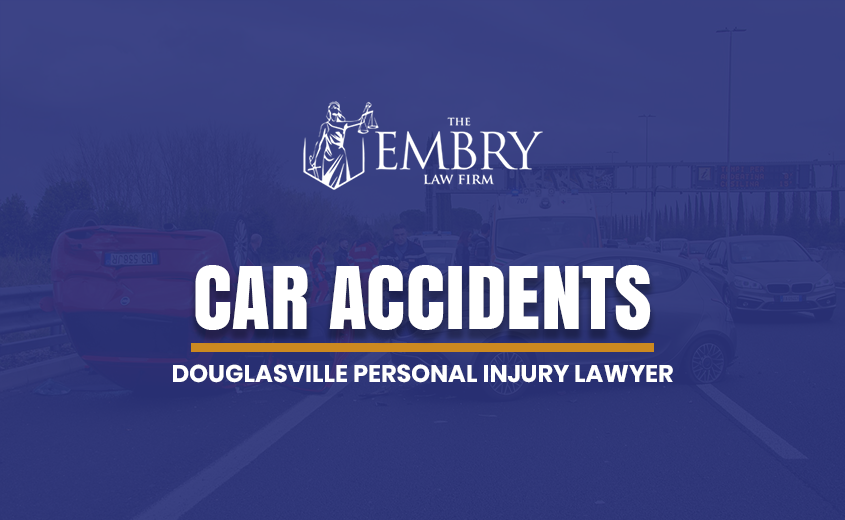 Douglasville Car Accident Lawyer