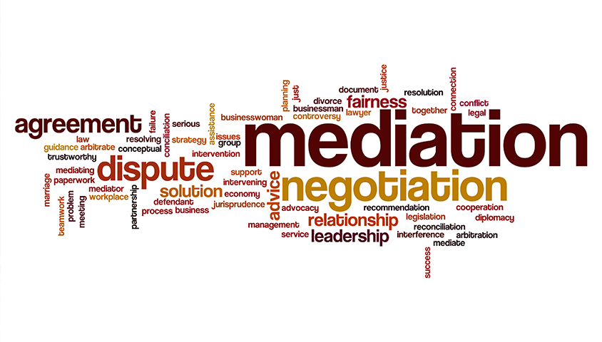 Reasons to Consider Mediation