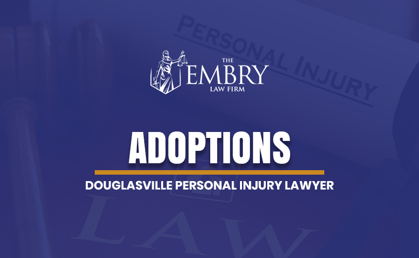 Douglasville Adoption Lawyer