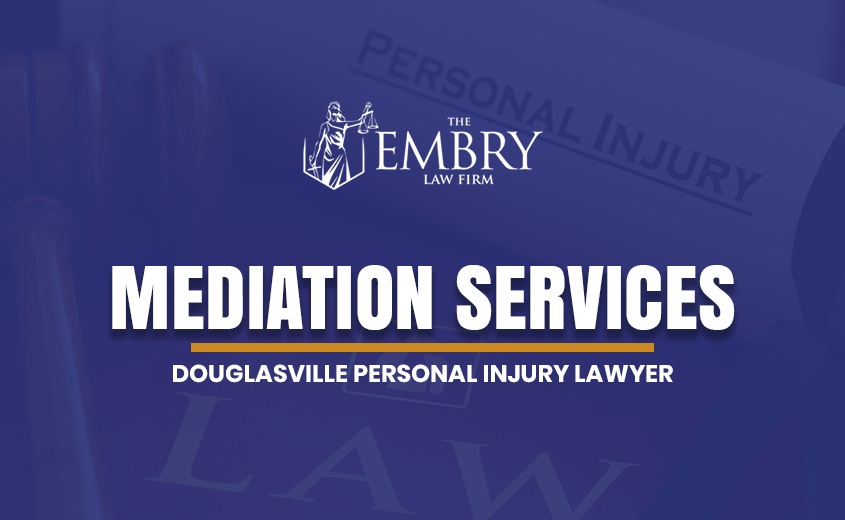 Douglasville Mediation Services