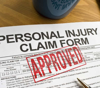 Types of Personal Injury Cases